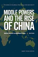 Middle powers and the rise of China af Bruce Gilley