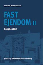 Fast ejendom- Bolighandlen