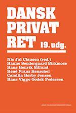 Dansk privatret