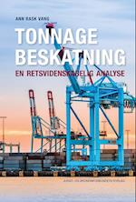 En retsvidenskabelig analyse af tonnagebeskatning
