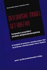 Den danske model set udefra