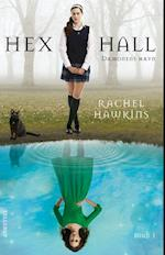 Hex Hall. Dæmonens hævn (Hex Hall 1)