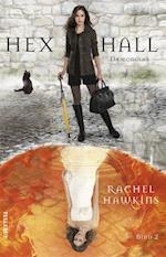 Hex Hall. Dæmonglas (Hex Hall 2)