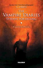 The vampire diaries - Stefans fortælling. Oprindelsen (The Vampire Diaries - Stefans fortælling)