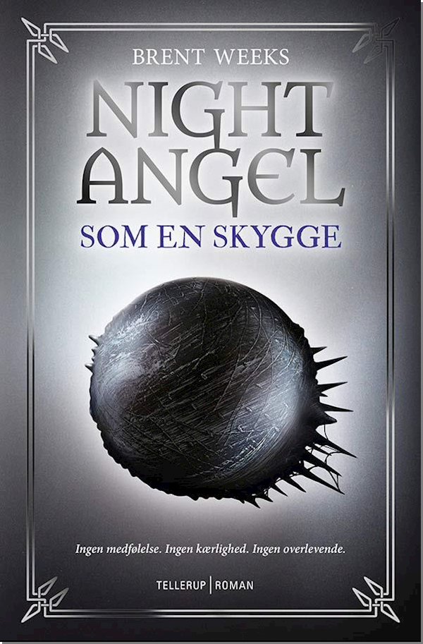 Night angel - som en skygge