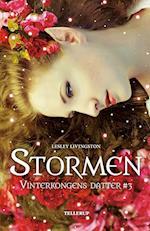 Stormen (Vinterkongens Datter, nr. 3)