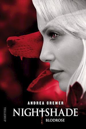 Bog, hæftet Nightshade. Blodrose af Andrea Cremer