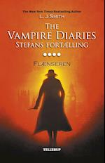 The vampire diaries - Stefans fortælling. Flænseren (The Vampire Diaries)