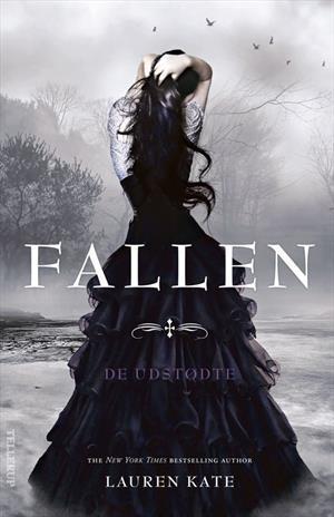 Fallen #2: De udstødte af Lauren Kate