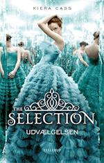 The selection - udvælgelsen af Kiera Cass