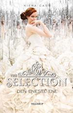 The selection - den eneste ene af Kiera Cass