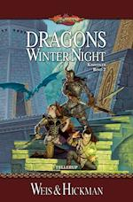 DragonLance Krøniker #2: Dragons of Winter Night (DragonLance Krøniker 2)