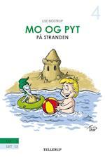 Mo og Pyt på stranden (Mo og Pyt, nr. 4)