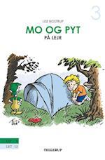 Mo og Pyt på lejr (Mo og Pyt, nr. 3)