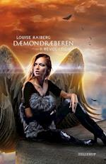 Dæmondræberen #3: Revolution af Louise Haiberg