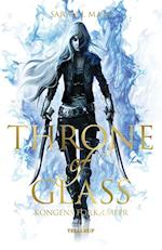 Throne of Glass #1: Kongens forkæmper (Throne of Glass 1)