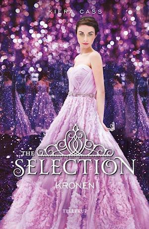 The Selection #5: Kronen af Kiera Cass