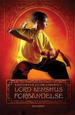 Lord Kenshus forbandelse af Kristoffer Jacob Andersen