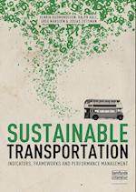 Sustainable transportation af Ralph Hall, Henrik Gudmundsson, Greg Marsden