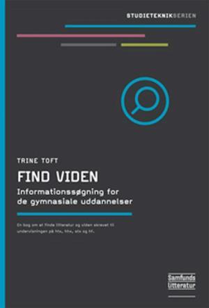 Find viden af Trine Toft