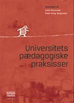 Universitetspædagogiske praksisser