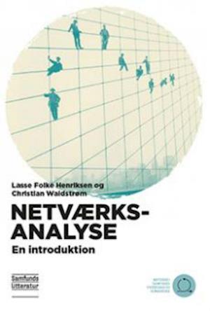 Netværksanalyse af Christian Waldstrøm, Lasse Folke Henriksen