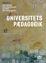 Aktiviteter i og uden for undervisningen (Universitetspædagogik, nr. 4)