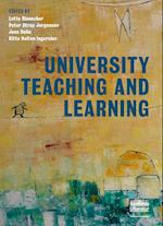Activities in and between teaching sessions (University Teaching and Learning, nr. 4)