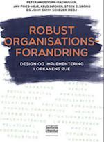 Robust organisationsforandring