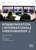 Kommunikation i internationale virksomheder 2