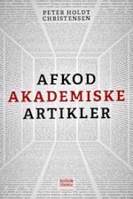 Afkod akademiske artikler