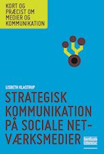 Strategisk kommunikation på sociale medier