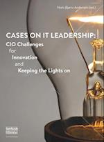 Cases on IT leadership