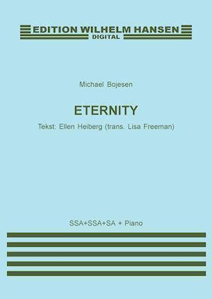 Eternity af Michael Bojesen, Ellen Heiberg