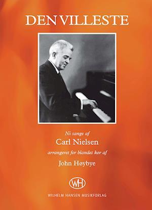Den villeste af Carl Nielsen, John Høybye