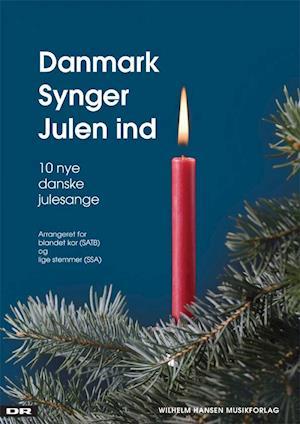Danmark synger julen ind af Nikolaj Bentzon m.fl