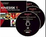 Kinesisk 1 - Cd-Audio af Lene Sønderby Bech, Christian Nielsen