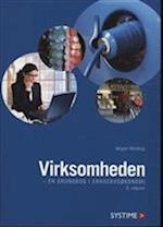 Virksomheden - en grundbog i erhvervsøkonomi