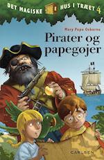 Pirater og papegøjer af Mary Pope Osborne
