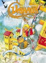 Historien om Quark (Valhalla, nr. 4)