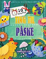 Ting til påske af Annalees Lim
