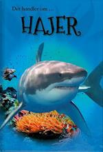 Det handler om hajer af Anita Ganeri