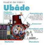 Hvad er der inden i ubåde (Hvad er der inden i)