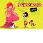 Prinsesser (Brugsanvisning)
