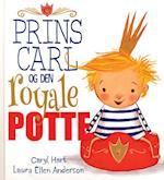 Prins Carl og den royale potte
