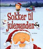 Sokker til julemanden