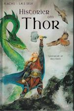 Historier om Thor (Flachs - læs selv)