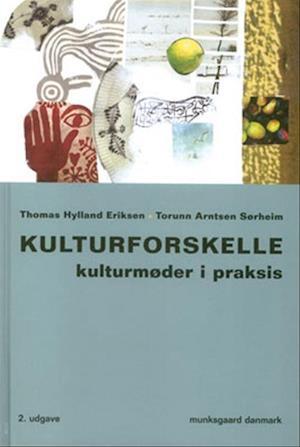 Kulturforskelle af Thomas Hylland Eriksen