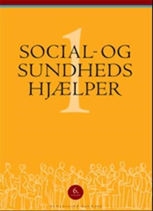Bog, hæftet Social- og sundhedshjælper af Kirsten Møller