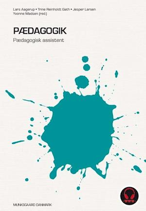 Bog, indbundet Pædagogik af Lars Aagerup